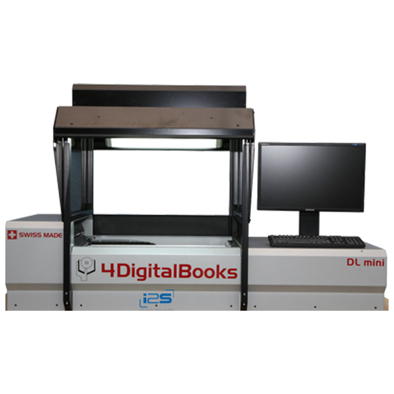 DigiBook DL-Mini