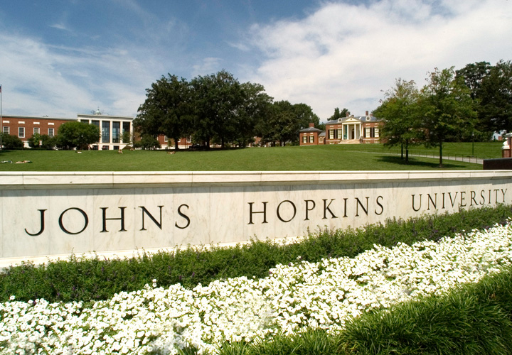 Université Johns Hopkins