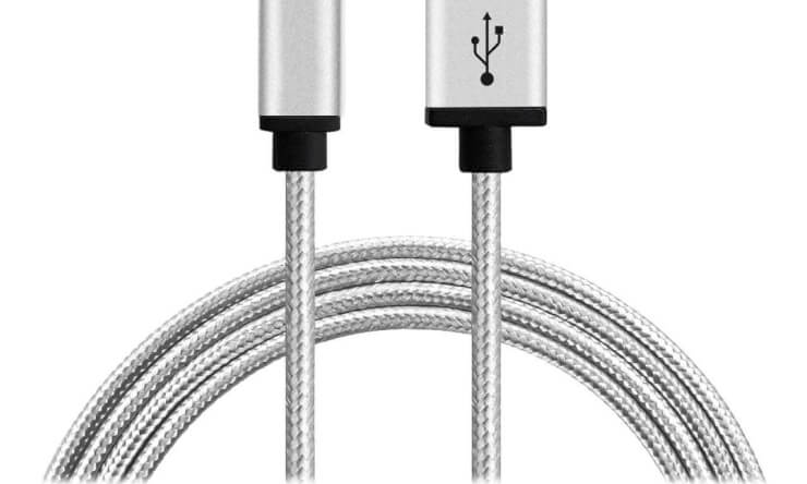 Product range Cables