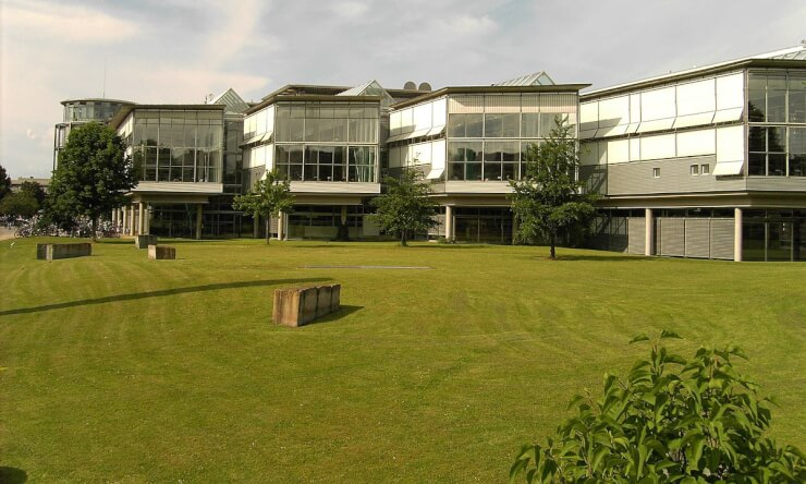 the Göttingen State and University Library